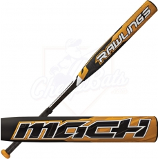 2014 Rawlings Mach Youth Baseball Bat -10oz YBMC10