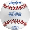 Rawlings Dixie League Baseball (Tournament Grade) RDBM (1 Dozen)