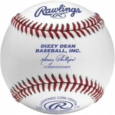 Rawlings Dizzy Dean League Baseball (Tournament Grade) RDZY (1 Dozen)