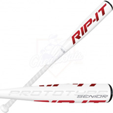 2013 Rip It Prototype Senior League Baseball Bat -8.5oz B1385