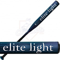 RIP IT Elite Light Fastpitch Softball Bat -12oz REFP3