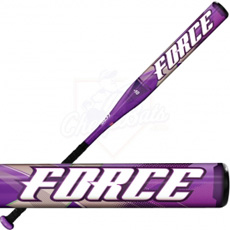 2012 RIP IT Force Fastpitch Softball Bat -10oz FORC6