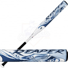 2012 RIP IT Reaper Slowpitch Softball Bat Single Wall REAP8