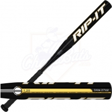 2014 Rip It Air Slow Pitch Softball Bat USSSA SUS14