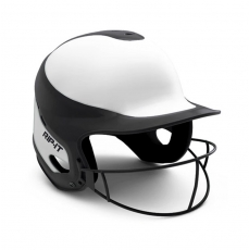 RIP IT Vision Softball Batting Helmet M/L VISN