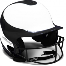 RIP IT Vision Softball Batting Helmet Medium/Large VISN