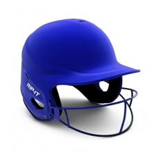 RIP IT Vision Softball Helmet With Matte Finish XL VISX-M