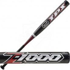"Louisville Slugger TPS Z-1000 Slowpitch Softball Bat Balanced Load 34"" SB11ZB"
