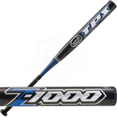 "Louisville Slugger TPS Z-1000 Slowpitch Softball Bat End Load 34"" SB11ZE"
