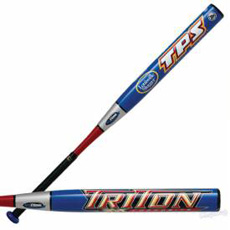 TPS Triton Slow Pitch Softball Bat SB92T