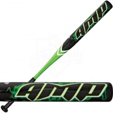 "Worth Amp Slowpitch Softball Bat 34"" SBAMP2"