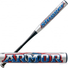 Louisville Slugger TPS Armor Slowpitch Softball Bat SBXA