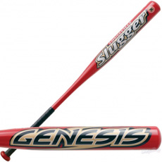 Louisville Slugger TPS Genesis Slowpitch Softball Bat SBXG