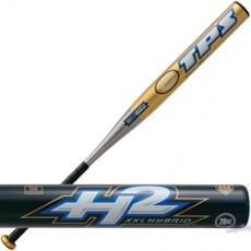 Louisville Slugger Tps H2 Xxl Hybrid Slowpitch Softball
