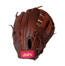 "Shoeless Joe Shoeless Jane Fastpitch Softball Glove 11.75"" 1175FPHW"