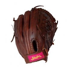 "Shoeless Joe Shoeless Jane Fastpitch Softball Glove 12"" 1200FPBW"