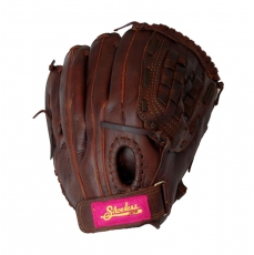 "Shoeless Joe Shoeless Jane Fastpitch Softball Glove 12.5"" 1250FPBW"