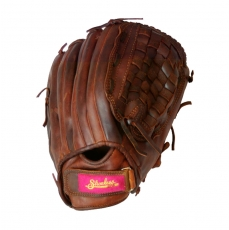 "Shoeless Joe Shoeless Jane Fastpitch Softball Glove 13"" 1300FPBW"