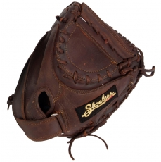 "Shoeless Joe Shoeless Jane Fastpitch Catchers Mitt 32"" 3200FPCM"