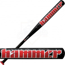 Easton Hammer Slowpitch Softball Bat SK5 A113110