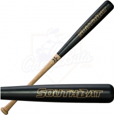SouthBat 141 Guayaibi Wood Baseball Bat Two-Tone SB-141-2T