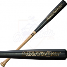 SouthBat 271 Guayaibi Wood Baseball Bat Two-Tone SB-271-2T