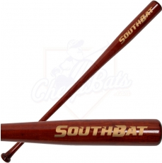 SouthBat Fungo Training Bat Red SB-FN-RD