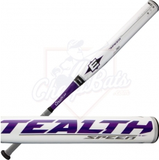 2016 Easton Stealth Retro Fastpitch Softball Bat Balanced -10oz FP16SSR3B
