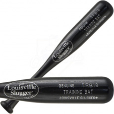 "Louisville Slugger One Hand Training Bat 18"" TRB18B"