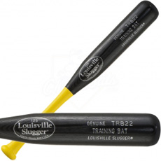 "Louisville Slugger One Hand Training Bat 22"" TRB22Y"