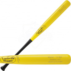 "CLOSEOUT Louisville Slugger Training Bat 35"" TRBWY"