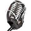 "Worth Toxic Softball Glove 12.5"" TX125T"