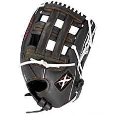 "Worth Toxic Softball Glove 13.5"" TX135H"