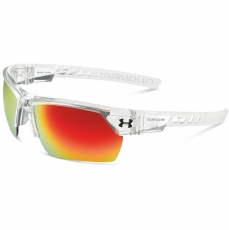 Under Armour IGNITER 2.0 Sunglasses Clear/Frosted