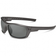 Under Armour RANGER Sunglasses Satin Carbon/Black