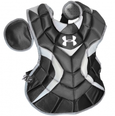 CLOSEOUT Under Armour Professional Chest Protector Senior Youth UACP2-SRP
