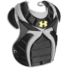 CLOSEOUT Under Armour Professional Junior Girls Chest Protector UAGCP-JR