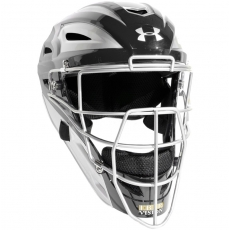 Under Armour Professional Catchers Mask Two-Tone Youth UAHG2-YP