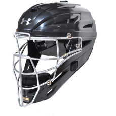 Under Armour PTH Victory Catchers Mask Youth UAHG2-YVS
