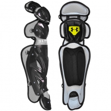 Under Armour Professional Leg Guards Intermediate UALG2-SRP