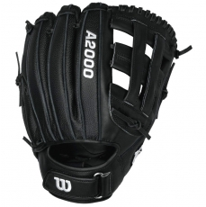 "Wilson A2000 Fastpitch Softball Glove 12"" WTA2000FPIF12SS"