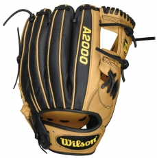 "Wilson A2000 SuperSkin Baseball Glove 11.75"" WTA20RB151787SS"