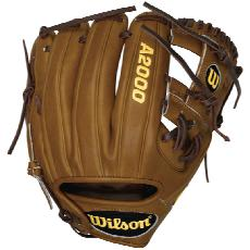 "Wilson A2000 Baseball Glove 11.5"" WTA20RB15DP15GM"