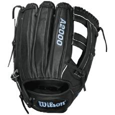 "Wilson A2000 Baseball Glove 11.75"" WTA20RB15EL3GM"