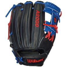 "Wilson A2000 Baseball Glove 11.75"" WTA20RB15HR13GM"