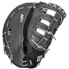 "Wilson A2K First Base Mitt 12"" WTA2KRB152800"