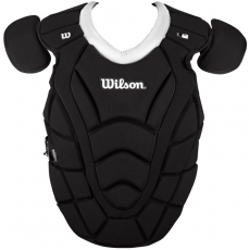 "Wilson MaxMOTION Chest Protector Adult 18"" WTA3302"