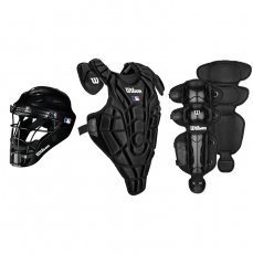 Wilson EZ Gear Youth Catchers Kit WTA368