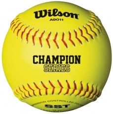 Wilson Fastpitch Softball WTA9011BSST