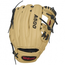 "CLOSEOUT Wilson A500 Baseball Glove 11"" WTA05RB1611"